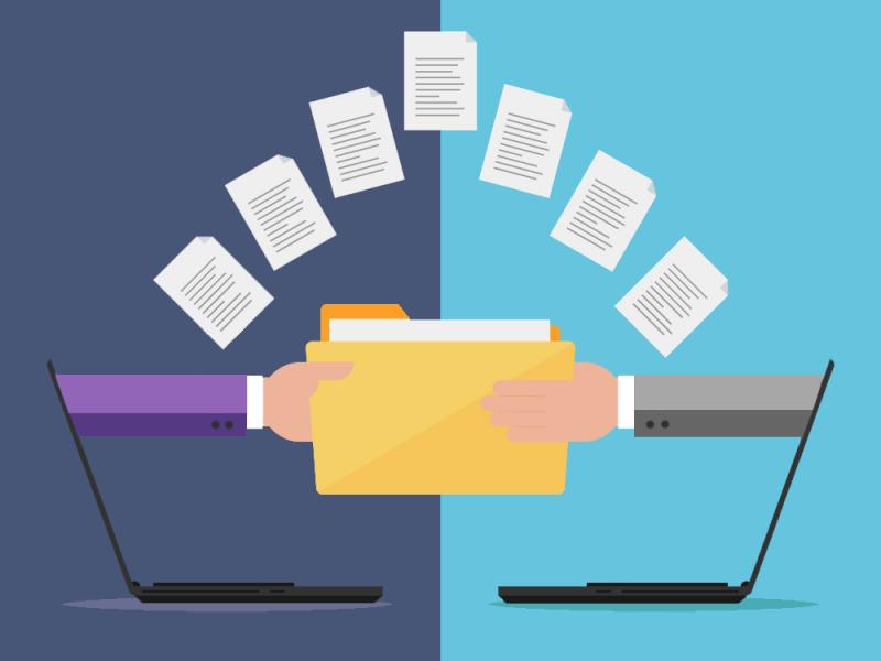 Prvi e-mail za slanje internetskih upoznavanja