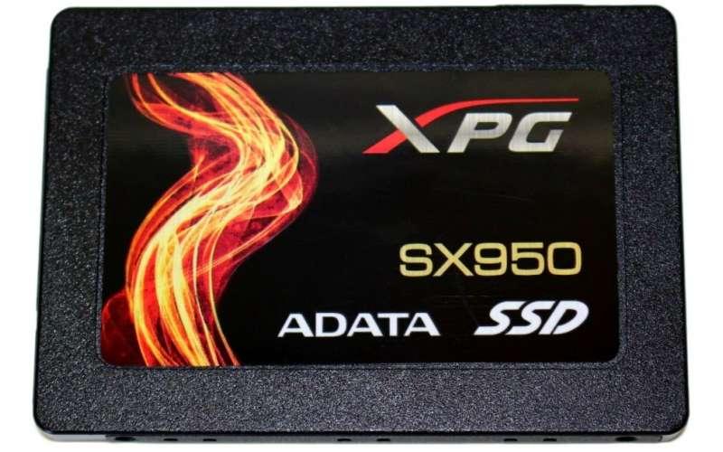 ADATA XPG SX950 SSD