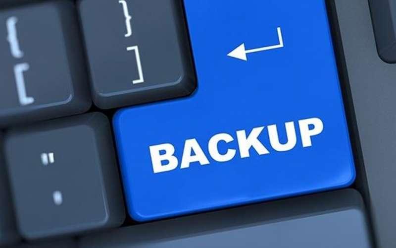 Što je to backup (sigurnosna kopija)?