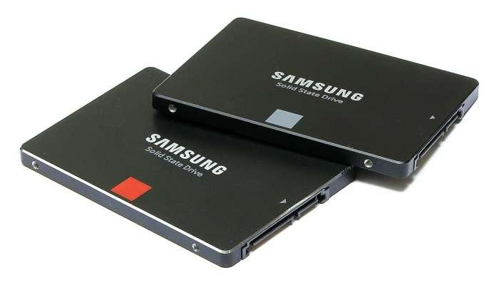 Što je solid state disk - SSD