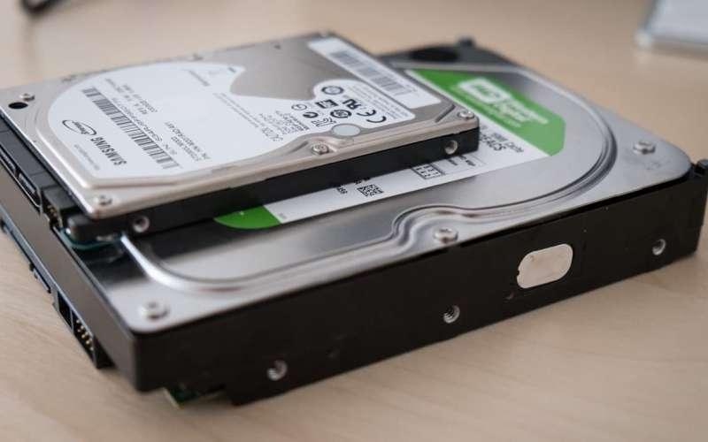 Što je Hard Disk?
