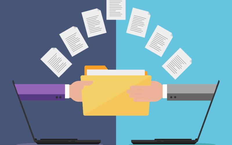 Kako poslati velike datoteke mailom? JUMBO mail ili WeTransfer