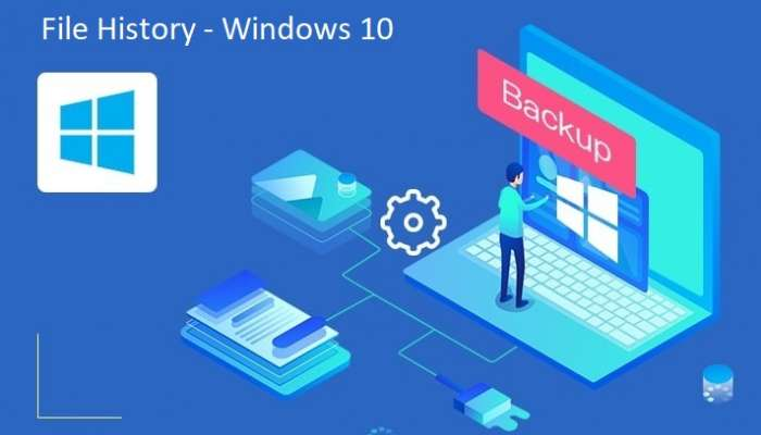 Automatski backup iz Windowsa 10