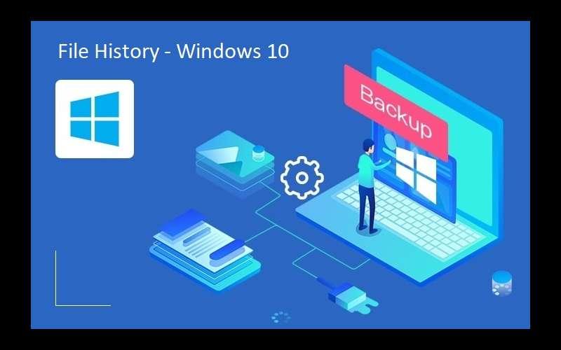 Automatski backup iz Windowsa 10