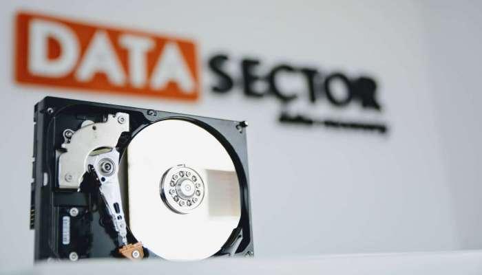 Spašavanje podataka - DataSector