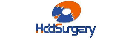HDD Surgery Logo
